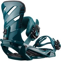 Salomon Rhythm (Dark Teal) -19